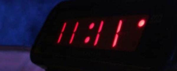 l'heure miroir 11h11